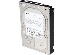 """Hitachi GST Deskstar 7K3000 HDS723030ALA640 (0F12450) 3TB 7200 RPM 64MB Cache SATA 6.0Gb/s 3.5"""" Internal Hard Drive"""
