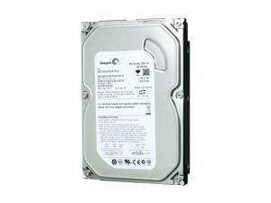 "Seagate Barracuda 7200.10 ST380815AS 80GB 7200 RPM 8MB Cache SATA 3.0Gb/s 3.5"" Internal Hard Drive"