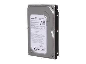 "Seagate Barracuda 7200.12 ST3500418AS 500GB 7200 RPM 16MB Cache SATA 3.0Gb/s 3.5"" Internal Hard Drive"
