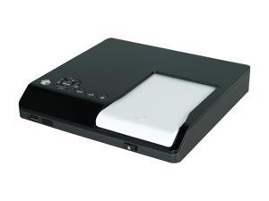 Seagate FreeAgent Theater 250GB HD Media Player Solution