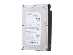"Seagate Barracuda 7200.8 ST3400832AS 400GB 7200 RPM 8MB Cache SATA 1.5Gb/s 3.5"" Internal Hard Drive"
