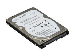 "Seagate ST9320325AS Momentus 5400.6 - 320GB - 5400RPM - 8MB Cache SATA 3.0Gb/s - 2.5"" Internal Notebook Hard Drive Bare Drive"