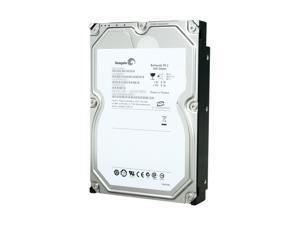 "Seagate Barracuda ES.2 ST31000640SS 1TB 7200 RPM 16MB Cache SAS 3Gb/s 3.5"" Internal Hard Drive Bare Drive"