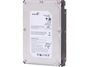 "Seagate Barracuda 7200.9 ST3500641AS 500GB 7200 RPM 16MB Cache SATA 3.0Gb/s 3.5"" Hard Drive Bare Drive"