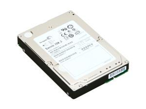 "Seagate Savvio 10K.3 ST9146803SS 146GB 10000 RPM 16MB Cache SAS 6Gb/s 2.5"" Internal Enterprise Hard Drive"