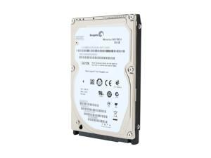 "Seagate Momentus 5400 FDE.4 ST9250317AS 250GB 5400 RPM 8MB Cache SATA 3.0Gb/s 2.5"" Internal Notebook Hard Drive Bare Drive"