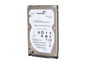 "Seagate Momentus Thin ST92503010AS 250GB 5400 RPM 8MB Cache SATA 3.0Gb/s 2.5"" Internal Notebook Hard Drive"