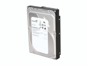 "Seagate Constellation ES ST3500414SS 500GB 7200 RPM 16MB Cache SAS 6Gb/s 3.5"" Internal Hard Drive Bare Drive"