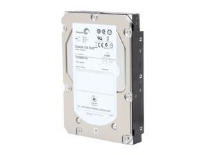 "Seagate Cheetah ST3300557SS 300GB 15000 RPM 16MB Cache SAS 6Gb/s 3.5"" Internal Hard Drive"