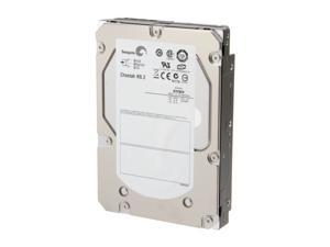 "Seagate Cheetah NS.2 ST3600002SS 600GB 10000 RPM 16MB Cache SAS 6Gb/s 3.5"" Internal Hard Drive"