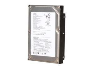 "Seagate U Series 9 120GB 3.5"" IDE Ultra ATA100 / ATA-6 Internal Hard Drive -Bare Drive"