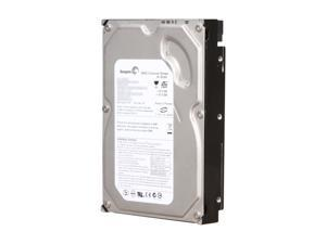 "Seagate DB35 Series 7200.2 ST3802110ACE 80GB 7200 RPM 2MB Cache IDE Ultra ATA66 / ATA-5 3.5"" Internal Hard Drive"