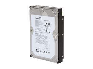 "Seagate Barracuda 1TB 3.5"" SATA 6.0Gb/s Internal Hard Drive -Bare Drive"