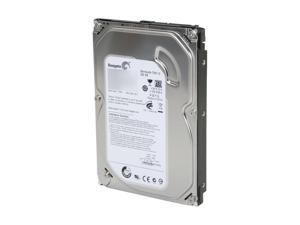 "Seagate Barracuda 250GB 3.5"" SATA 6.0Gb/s Internal Hard Drive -Bare Drive"