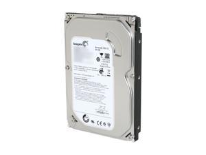 "Seagate Barracuda 7200.12 500GB 3.5"" SATA 6.0Gb/s Internal Hard Drive -Bare Drive"