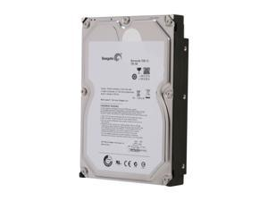 "Seagate Barracuda ST3750525AS 750GB 7200 RPM 32MB Cache SATA 6.0Gb/s 3.5"" Internal Hard Drive Bare Drive"