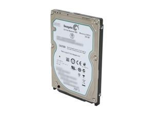 "Seagate Momentus 5400.6 ST9250315AS 250GB 5400 RPM 8MB Cache SATA 3.0Gb/s 2.5"" Internal Notebook Hard Drive"