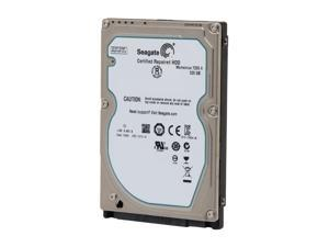"Seagate ST9320423ASG 320GB 7200 RPM SATA 3.0Gb/s 2.5"" Internal Notebook Hard Drive Bare Drive"