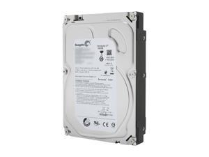 "Seagate Barracuda Green ST1500DL003 1.5TB 5900 RPM 64MB Cache SATA 6.0Gb/s 3.5"" Internal Hard Drive"
