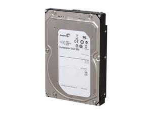 "Seagate Constellation ES.2 ST33000651SS 3TB 7200 RPM 64MB Cache SAS 6Gb/s 3.5"" Enterprise Internal Hard Drive Bare Drive"