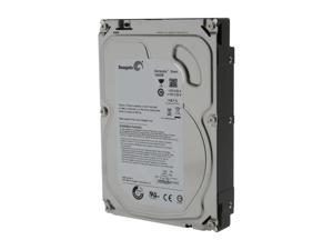 "Seagate Barracuda Green ST1000DL002 1TB 5900 RPM 32MB Cache SATA 3.0Gb/s 3.5"" Internal Bare Drive"