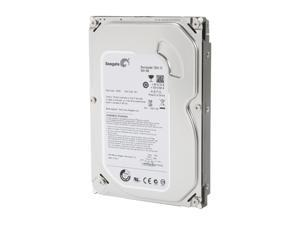 "Seagate Barracuda ST500DM002 500GB 7200 RPM 16MB Cache SATA 6.0Gb/s 3.5"" Internal Hard Drive Bare Drive"
