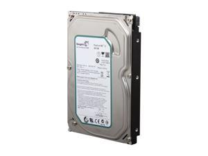 "Seagate Pipeline HD ST3500312CS 500GB 8MB Cache SATA 3.0Gb/s 3.5"" Internal Hard Drive"