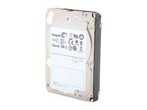 "Seagate Savvio 10K.5 ST9450405SS 450GB 10000 RPM 64MB Cache SAS 6Gb/s 2.5"" Internal Enterprise Hard Drive"