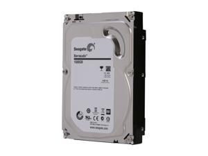 "Seagate Barracuda ST1500DM003 1.5TB 7200 RPM 64MB Cache SATA 6.0Gb/s 3.5"" Internal Hard Drive"