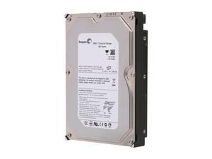 "Seagate DB35 ST3300831SCE 300GB 7200 RPM 8MB Cache SATA 1.5Gb/s 3.5"" Internal Hard Drive"