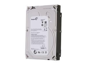 "Seagate Pipeline HD ST2000VM002 2TB 5900 RPM 64MB Cache SATA 3.0Gb/s 3.5"" Internal Hard Drive Bare Drive"