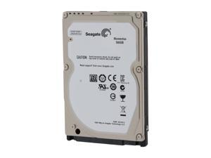 "Seagate Momentus 7200.4 ST9500423AS 500GB 7200 RPM 16MB Cache SATA 3.0Gb/s 2.5"" Internal Notebook Hard Drive Bare Drive"