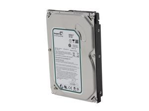 "Seagate SV35.5 ST3500410SV 500GB 16MB Cache SATA 3.0Gb/s 3.5"" Internal Hard Drive Bare Drive"