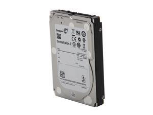 "Seagate Constellation.2 ST91000641NS 1TB 7200 RPM 64MB Cache SATA 6.0Gb/s 2.5"" Internal Enterprise Hard Drive Bare Drive"