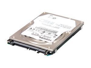 "TOSHIBA MK5076GSX 500GB 5400 RPM 8MB Cache SATA 3.0Gb/s 2.5"" Internal Notebook Hard Drive"