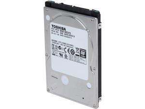 "TOSHIBA MQ01ABD075 750GB 5400 RPM 8MB Cache SATA 3.0Gb/s 2.5"" Internal Notebook Hard Drive"