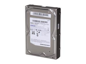 "SAMSUNG Spinpoint F1 HD103UJ 1TB 7200 RPM 32MB Cache SATA 3.0Gb/s 3.5"" Internal Hard Drive"