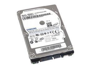 "SAMSUNG Spinpoint M6 HM400LI 400GB 5400 RPM 8MB Cache SATA 3.0Gb/s 2.5"" Notebook Hard Drive"