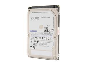 "SAMSUNG Spinpoint M7 HM500JI 500GB 5400 RPM 8MB Cache SATA 3.0Gb/s 2.5"" Internal Notebook Hard Drive"