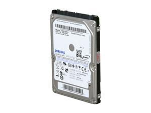 "SAMSUNG Spinpoint MP4 HM320HJ 320GB 7200 RPM 16MB Cache SATA 3.0Gb/s 2.5"" Internal Notebook Hard Drive"