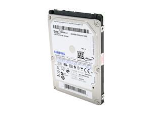 "SAMSUNG Spinpoint MP4 HM500JJ 500GB 7200 RPM 16MB Cache SATA 3.0Gb/s 2.5"" Internal Notebook Hard Drive"