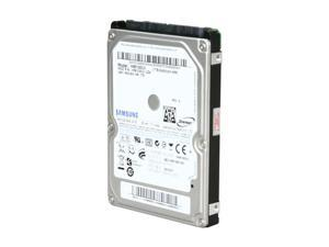 "SAMSUNG SpinPoint MT2 HM100UI 1TB 5400 RPM 8MB Cache SATA 3.0Gb/s 2.5"" Internal Hard Drive"
