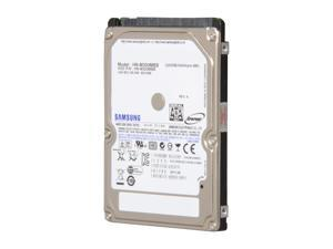 "SAMSUNG Spinpoint M8 ST320LM001 320GB 5400 RPM 8MB Cache SATA 3.0Gb/s 2.5"" Internal Notebook Hard Drive Bare Drive"