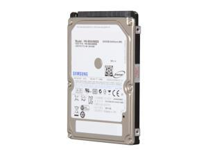 "Seagate Samsung Spinpoint M8 ST500LM012 (HN-M500MBB/EX2) 500GB 5400 RPM 8MB Cache SATA 6.0Gb/s 2.5"" Internal Notebook Hard Drive Bare Drive"