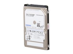 "SAMSUNG Spinpoint M8 ST750LM022(HN-M750MBB) 750GB 5400 RPM 8MB Cache SATA 3.0Gb/s 2.5"" Internal Notebook Hard Drive Bare ..."