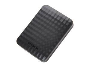 "SAMSUNG M3 Portable 1TB USB 3.0 2.5"" External Hard Drive Black"