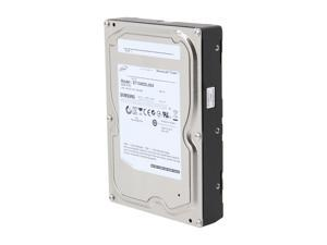 "SAMSUNG Spinpoint F3 ST1000DL004 / HD105SI 1TB 5400 RPM 32MB Cache SATA 3.0Gb/s 3.5"" Internal Hard Drive Bare Drive"
