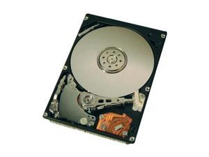 "SAMSUNG Spinpoint M Series MP0402H 40GB 5400 RPM 8MB Cache IDE Ultra ATA100 / ATA-6 2.5"" Notebook Hard Drive"