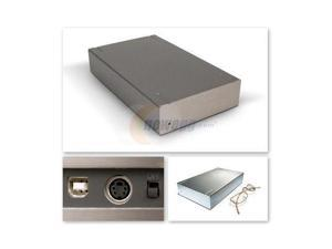 "LaCie Design by F.A. Porsche 160GB USB 2.0 3.5"" External Hard Drive"