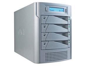 """LaCie Biggest Quadra 3TB USB 2.0 / Firewire400 / Firewire800 / eSATA 3.5"""" External Hard Drive"""